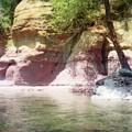 Oak Creek Sedona by Ted Pollard
