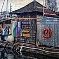 Oarhouse by Thom Zehrfeld