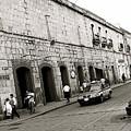 Oaxaca Escena De La Calle by Michael Peychich