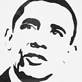 Obama by Kenneth Regan