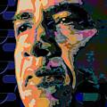 Obama by Scott Davis