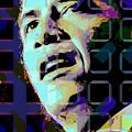 Obama2 by Scott Davis