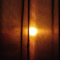 Obscured Sunset by Cassandra Geernaert