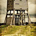 Observation Tower by Angela Doelling AD DESIGN Photo and PhotoArt