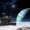 Observatory by Cynthia Decker