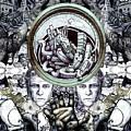 Obsessive Compulsion by John Baker