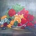 Obst by Rosario Triglia