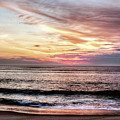 Obx Sunrise by Melissa Kniskern