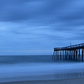 Ocean City Pier 2 by Don Keisling