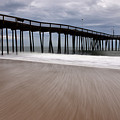Ocean City Pier 3 by Don Keisling