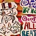 Occupy All Beats by Tony B Conscious