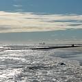 Ocean 21 by Joyce StJames