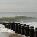Ocean 22 by Joyce StJames