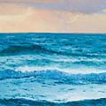 Ocean Art 1 by Jan Matson