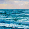 Ocean Art 2 by Jan Matson