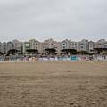 Ocean Beach Houses by Ashlyn Gehrett