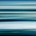 Ocean Blur 2 by Zach Brown