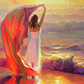 Ocean Breeze by Steve Henderson