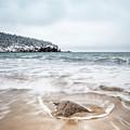 Ocean Flows by Evelina Kremsdorf