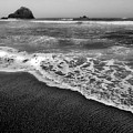 Northern California Coast Pacific Ocean by Gregory Dyer