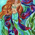 Ocean Gypsy by Sherry Shipley