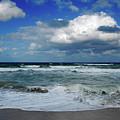 Ocean  by Harry Spitz