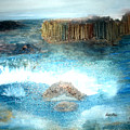 Ocean by Hema Rana