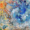 Ocean by Kate Toner