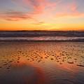 Ocean Light by John F Tsumas