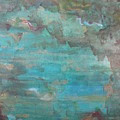 Ocean by Lindie Racz