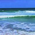 Ocean Ocean by Roberta Byram