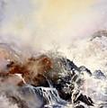Ocean Rage by Lynne Parker