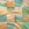 Ocean Ripples by Susan Vineyard