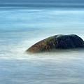 Ocean Rock by John Greim