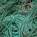 Ocean Ropes by MingTa Li