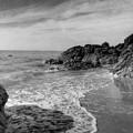 Ocean Rush by Ian Mitchell