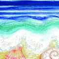 Ocean by Shelley Myers