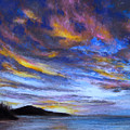 Ocean Sky by Susan Jenkins