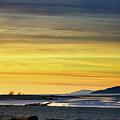 Ocean Sunset by Paul Kloschinsky