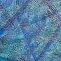 Ocean Swirl by Sophia Elise