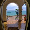 Ocean View by Kim Michaels