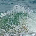 Ocean Wave 3 by Ernie Echols