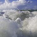 Ocean Waves Comin' At You by Sven Brogren