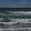 Ocean Waves by Sanda Kateley