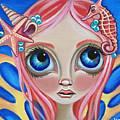 Oceanic Fairy by Jaz Higgins