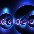 Oceanic Spheres by Kim Sy Ok