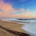 Oceano Pacifico by Josafat De la Toba