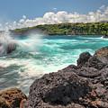 Ocean's Fury by Susan Rissi Tregoning
