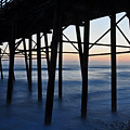 Oceanside Pier by Kelly Wade
