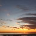 Oceanside Sunset by Justin Hiatt